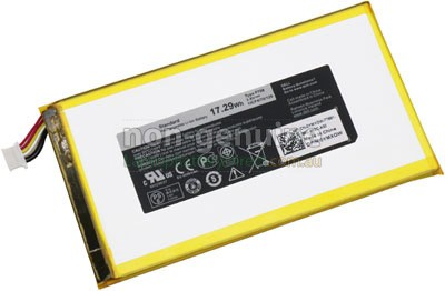 replacement Dell YMX0W laptop battery
