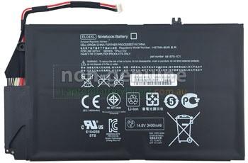 Envy 4-1019TX battery